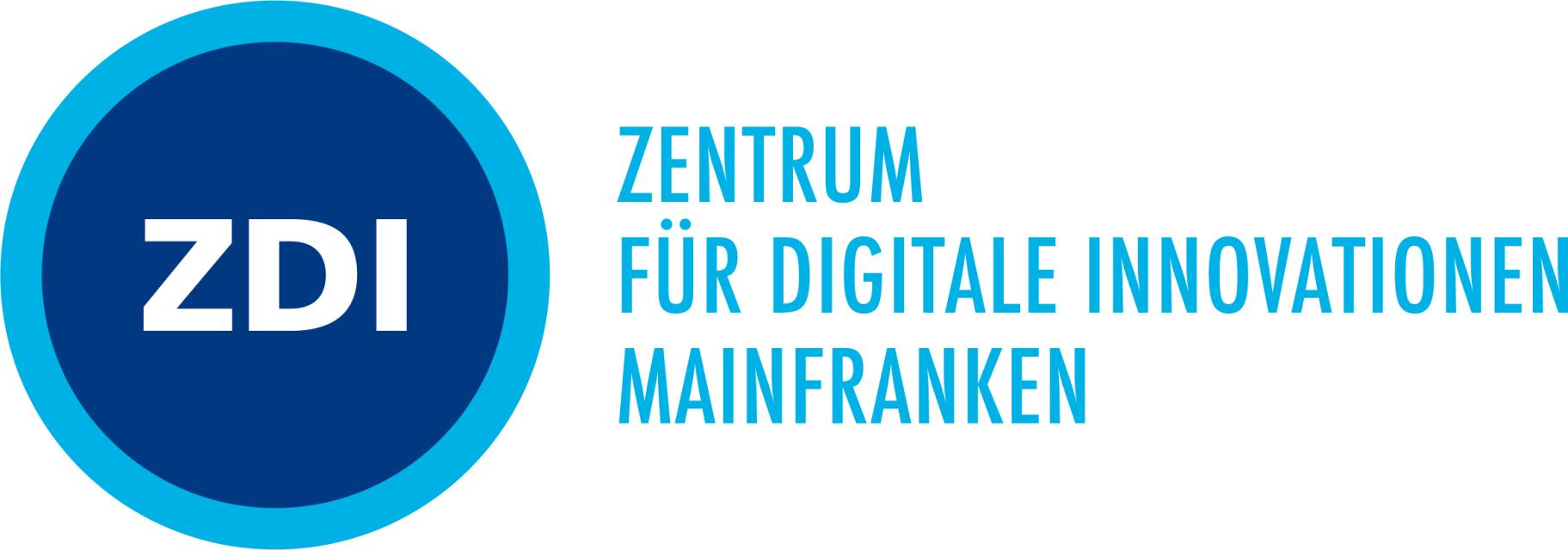 Zentrum für digitale Innovationen (ZDI) Mainfranken